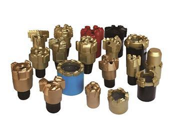 PDC Drilling Bits, Polycrystalline Diamond Compact Bits