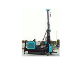 ZDY-100 Drilling Rig