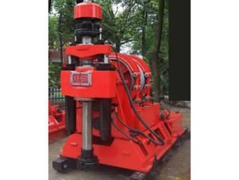 Spindle Core Drilling Machine